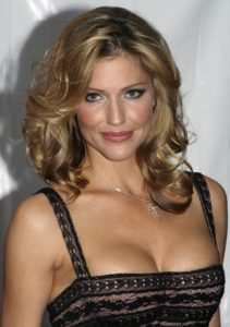 Now I remember! Tricia Helfer is hot. That is all.