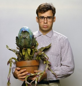 Moranis as Seymour