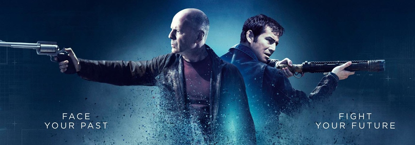 Four Films:  Time Travel - Looper (2012)
