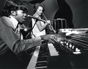 Sly-and-Cynthia-Robinson-1967-Vernon-L.-Smith