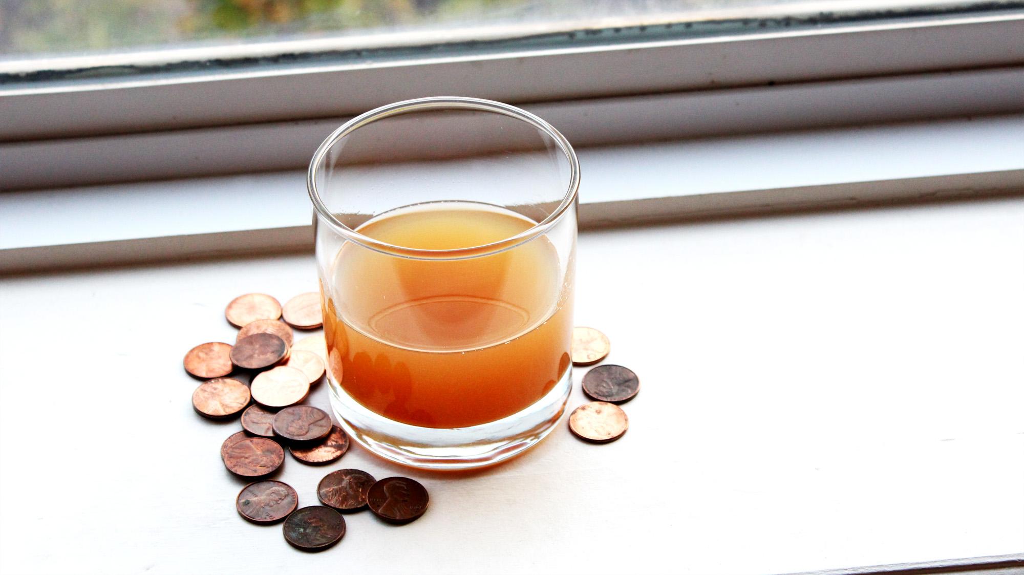 Geek Drink of the Week: Grand Cider
